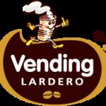 logotipo de VENDING LARDERO SL