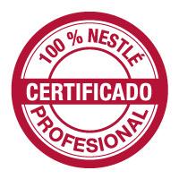 Certificado Nestle